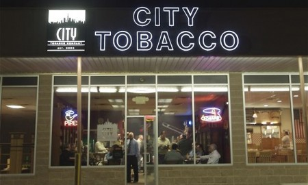 Welcome to City Tobacco